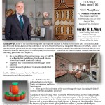 American Decorative Arts talk promo