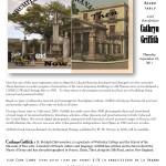 Architecture of Havanna talk promo